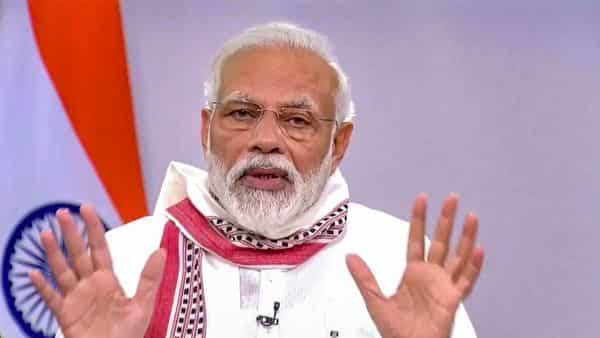 PM Modi announced to continuing national lockdown till 3rd May 2020